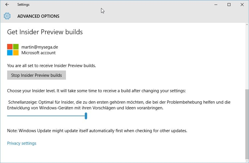 Make sure to check default apps and settings after the recent Windows 10 update