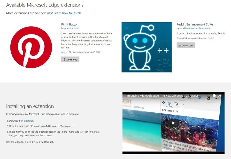 edge extensions support2