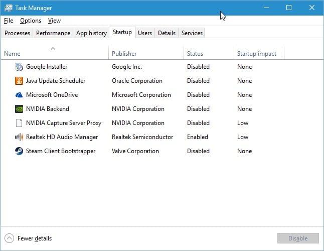nvidia capture server proxy