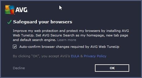 AVG putting millions of Chrome users at risk - gHacks Tech News