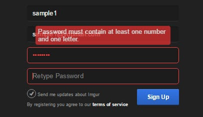 password-form