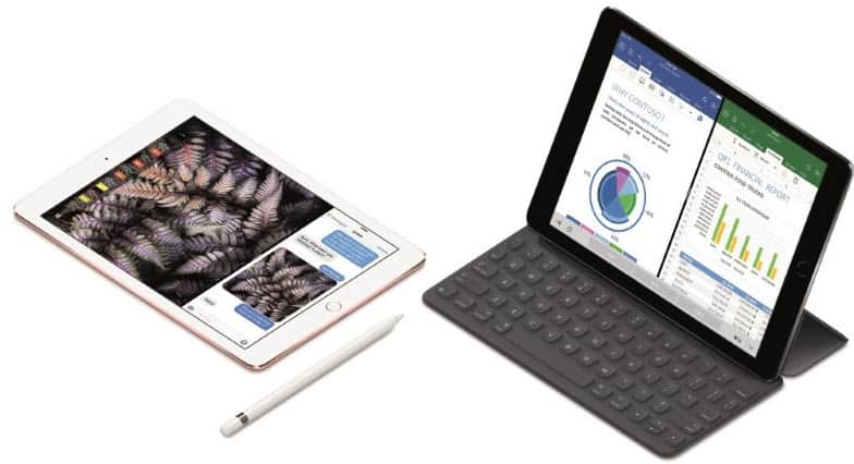 The Apple iPad Pro is not the PC ultimate replacement