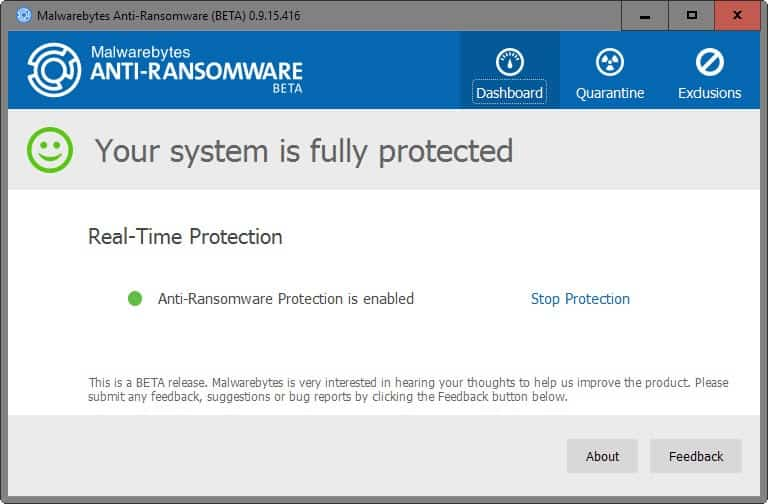 Anti-Ransomware Software Overview
