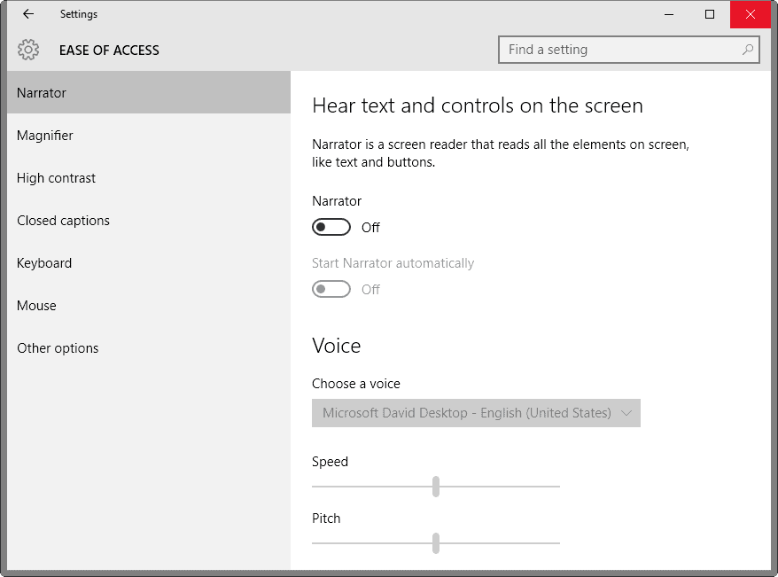 windows 10 free upgrade accessibility