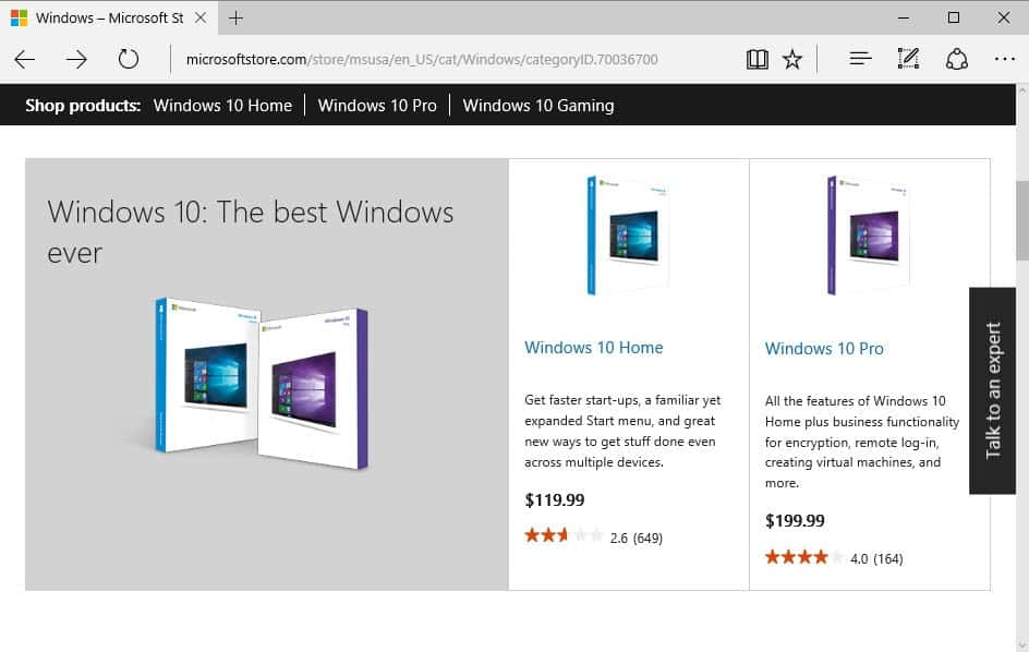 Microsoft: Free Windows 10 upgrade ends July 29