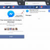 facebook your conversations are moving to messenger