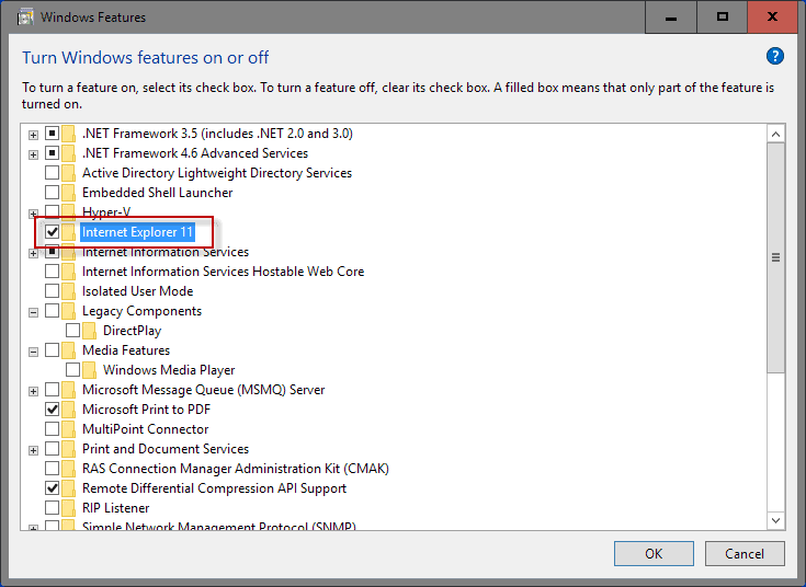 enable memory compression windows 10
