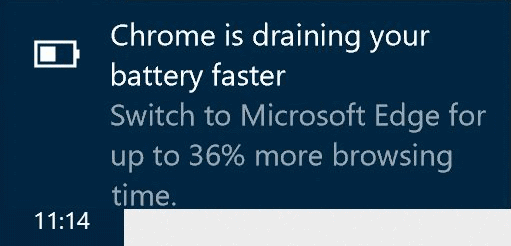 switch to microsoft edge