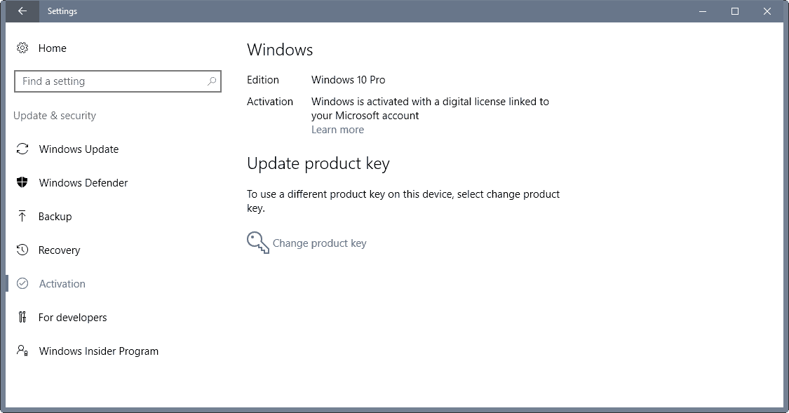 windows 10 add a microsoft account