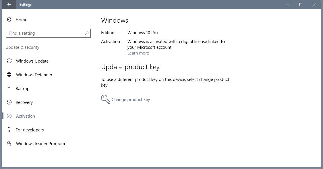 windows 10 add a microsoft account