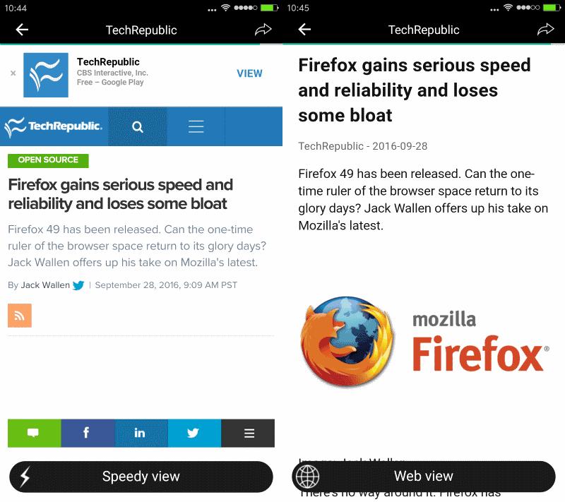 microsoft news pro review