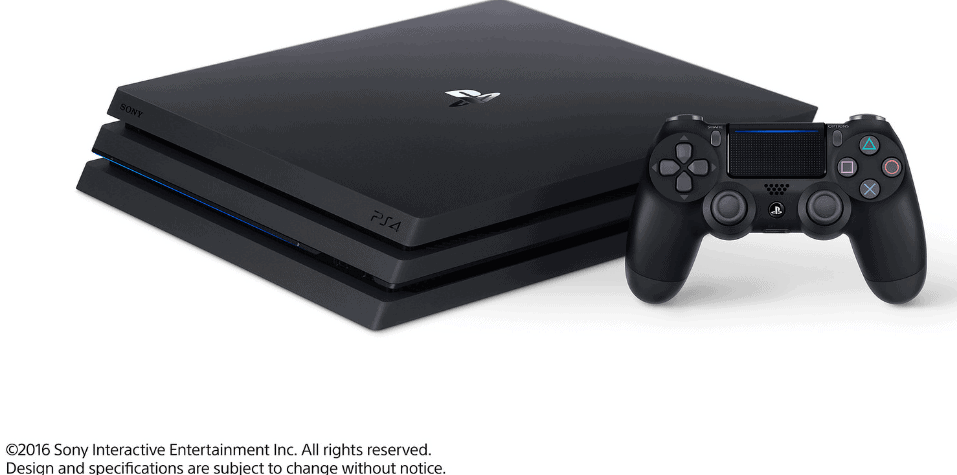 Here is why I'm getting a Playstation 4 Slim, not Pro
