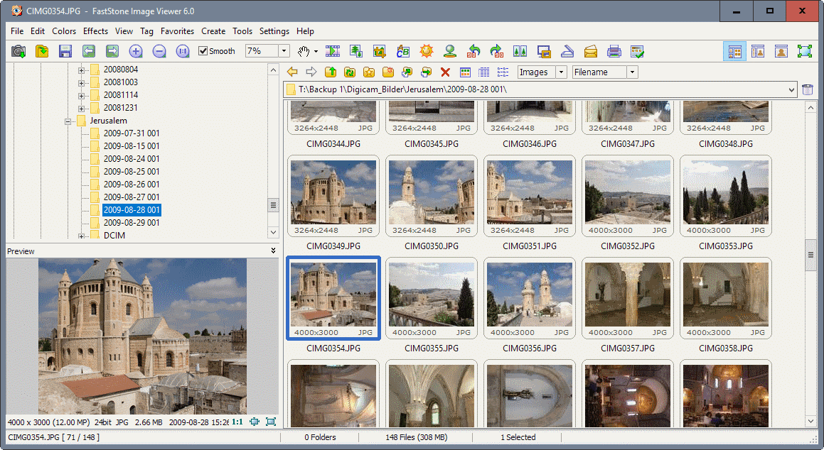 fastone image viewer gratuit