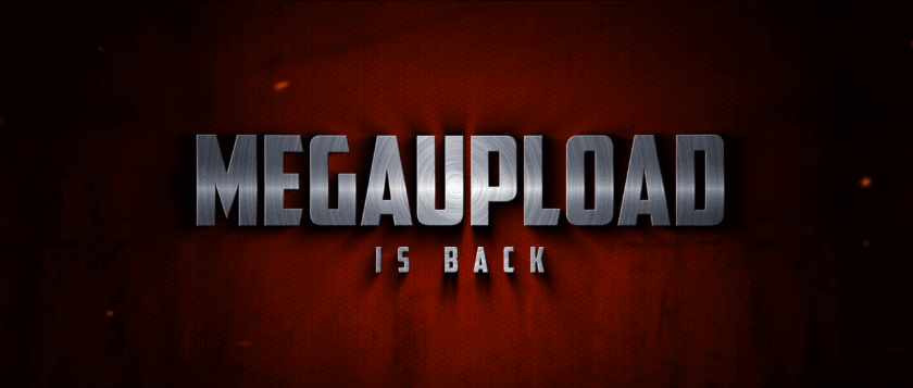 Megaupload 2.0 secures financing