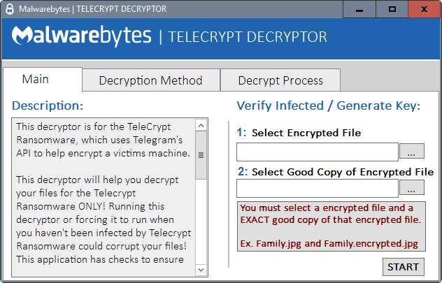 malwarebytes telecrypt decryptor