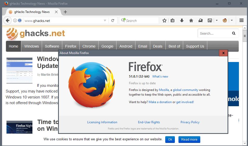 firefox 51.0.1