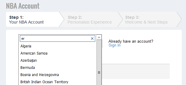 firefox select search