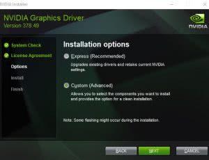 nvidia geforce drivers 378.49