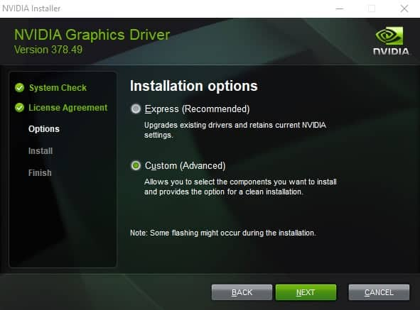 Nvidia GeForce Drivers for Windows 378.49 released