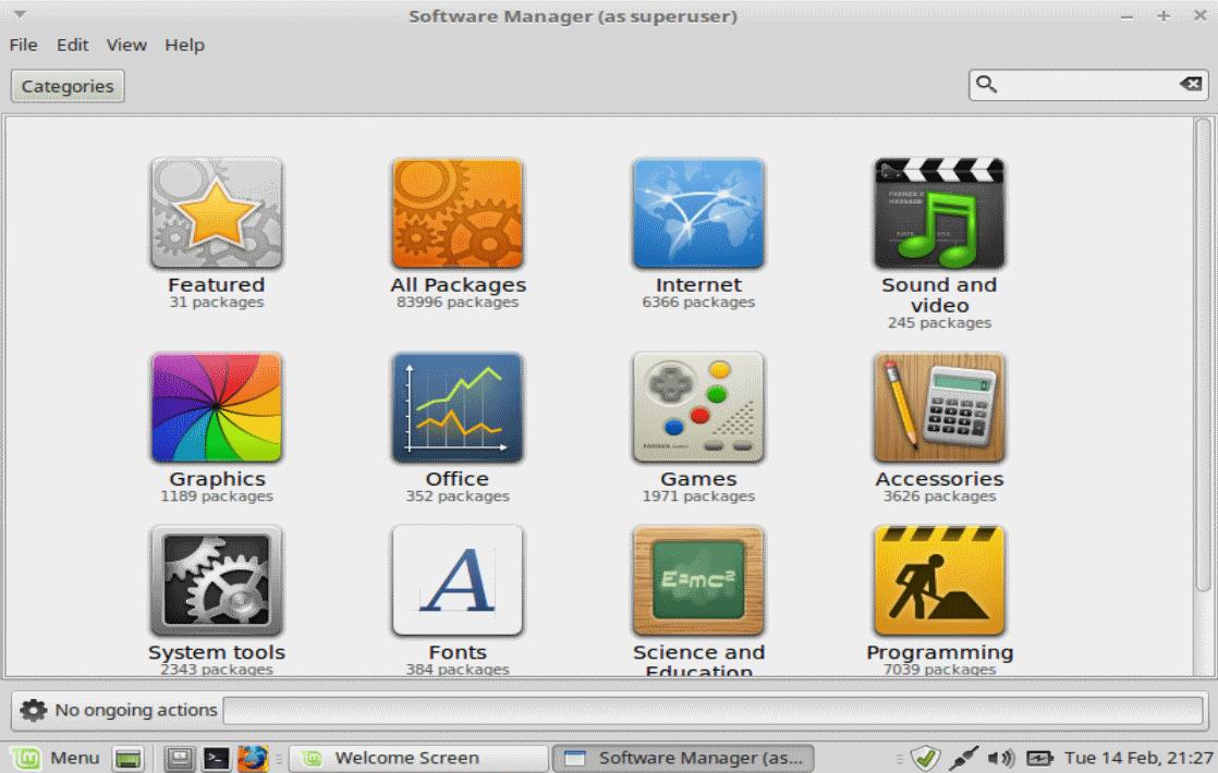 LM-SoftwareManager