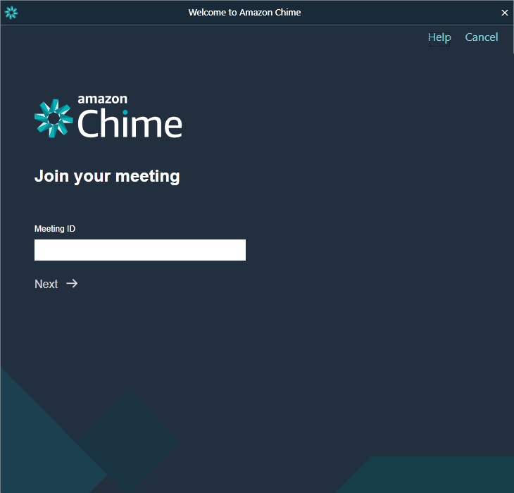 What is Amazon Chime?