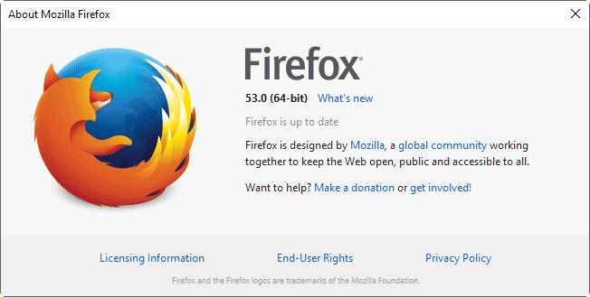firefox 53.0 release
