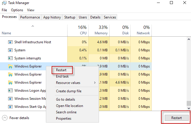 Windows 10 Taskbar not hiding? Here is the fix!