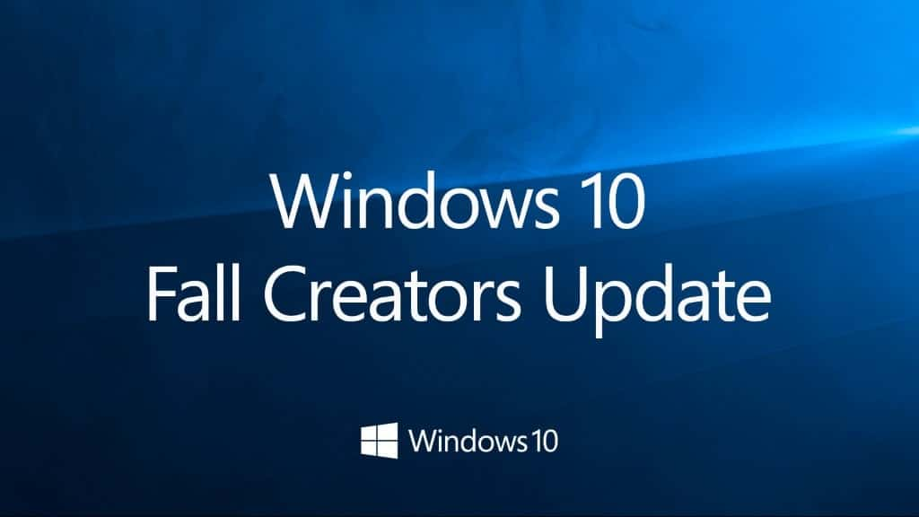 What we know about the Windows 10 Fall Creators Update