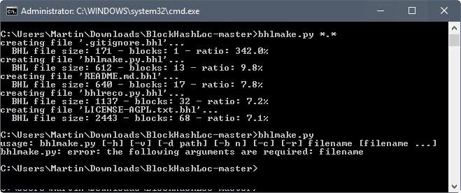 blockhashloc