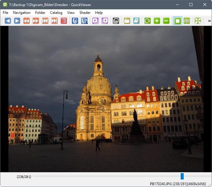 quickviewer image viewer windows
