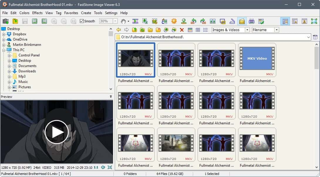 fast stone image viewer 6.3