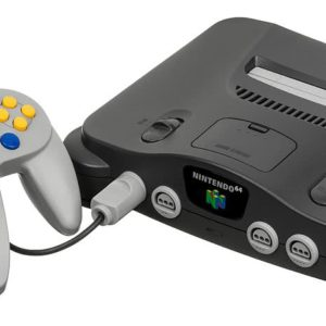 nintendo n64 classic