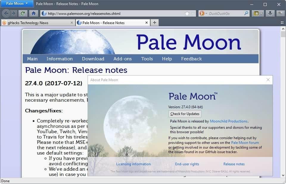 pale moon 27.4