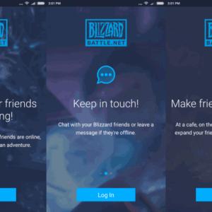 blizzard battle.net android