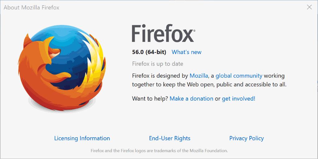 firefox 56.0