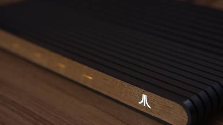 Atari to release new gaming console that runs Linux