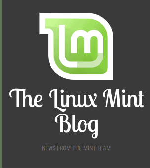 Linux Mint Blog
