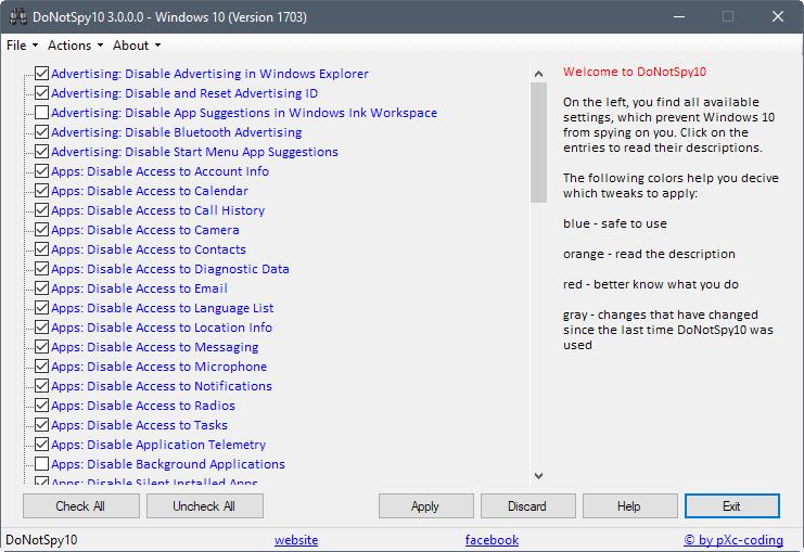 donotspy10 3.0