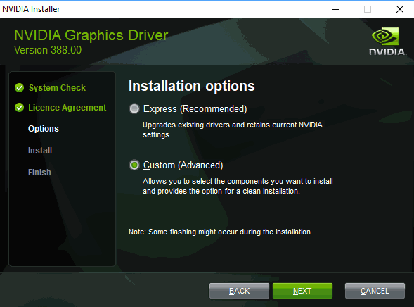 nvidia graphics driver 388.00