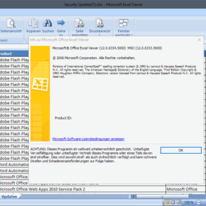 microsoft office viewer