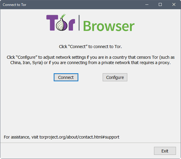Tor Browser 7.5a8 update released