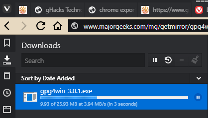 vivaldi download
