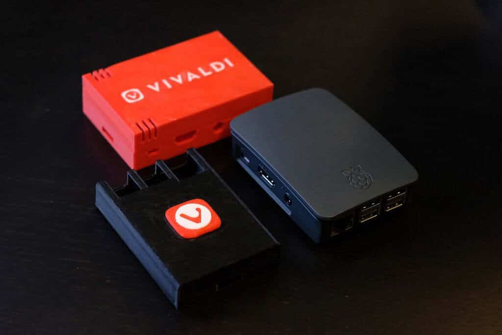 Vivaldi launches build for ARM-based Linux devices - gHacks