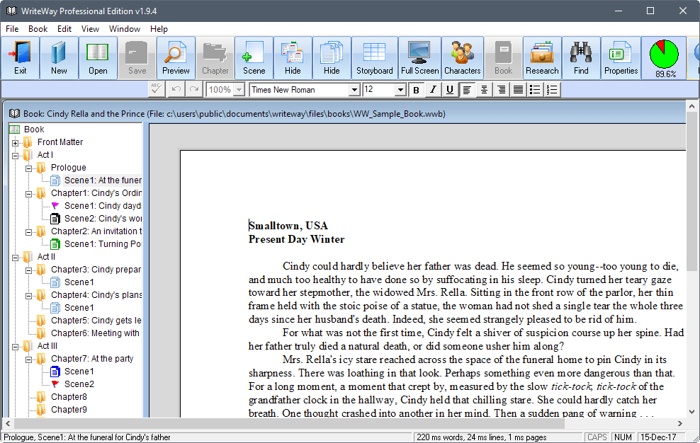 pro essay writer software