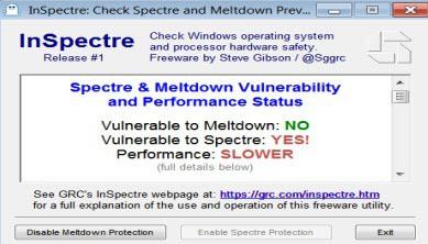 inspectre windows 7