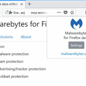malwarebytes for firefox