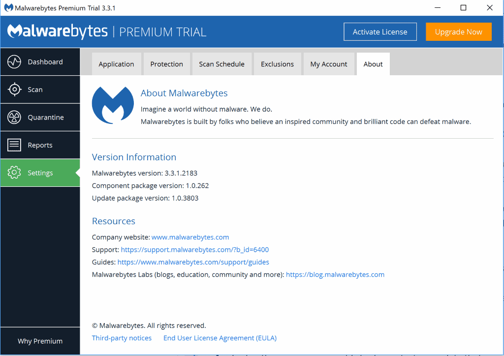malwarebytes high resource usage
