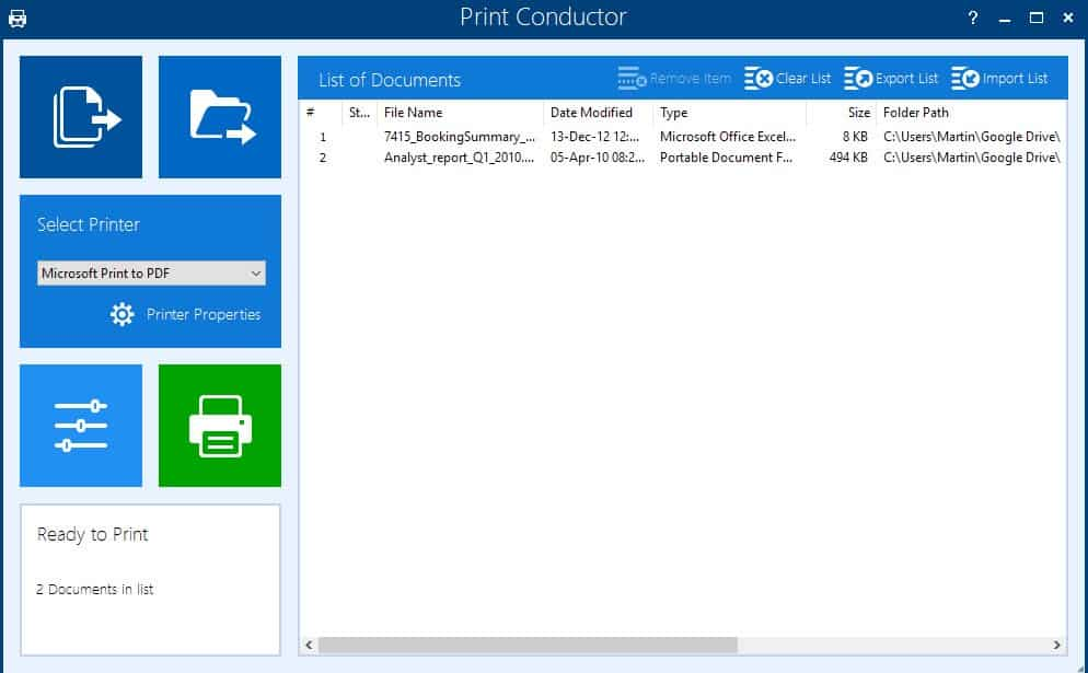 print conductor 6 review