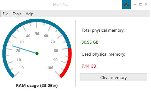 memplus memory management