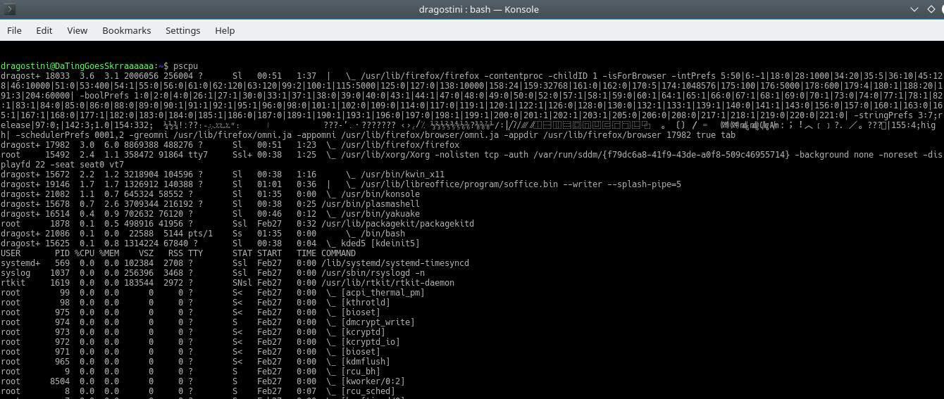 commandline aliases linux